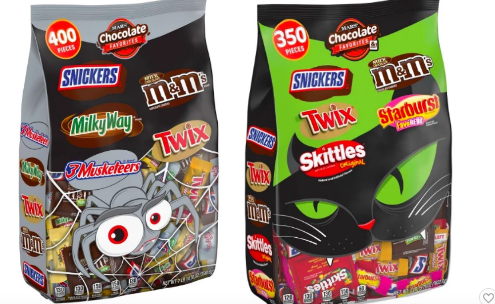 30+ Target Halloween Candy Bags Pictures