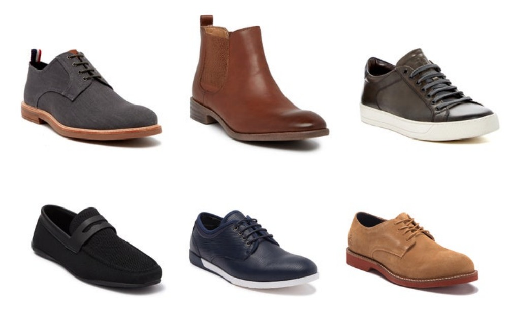 Shoes at Nordstrom Rack Up to 87% Off
