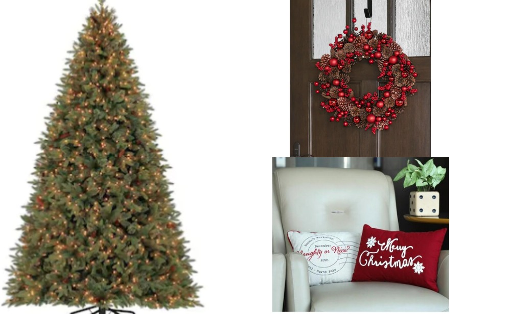 75 Off Christmas Decorations At Lowe S Living Rich With Coupons