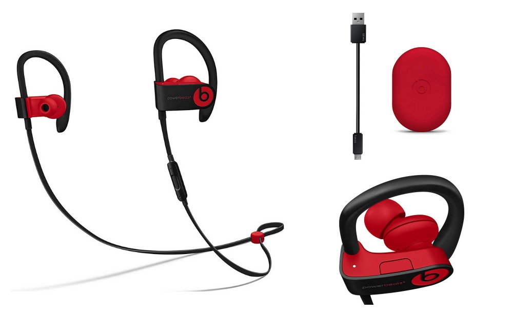 Hot Price 65 Off Beats Powerbeats3 Wireless In Ear Headphone Amazon Living Rich With Coupons