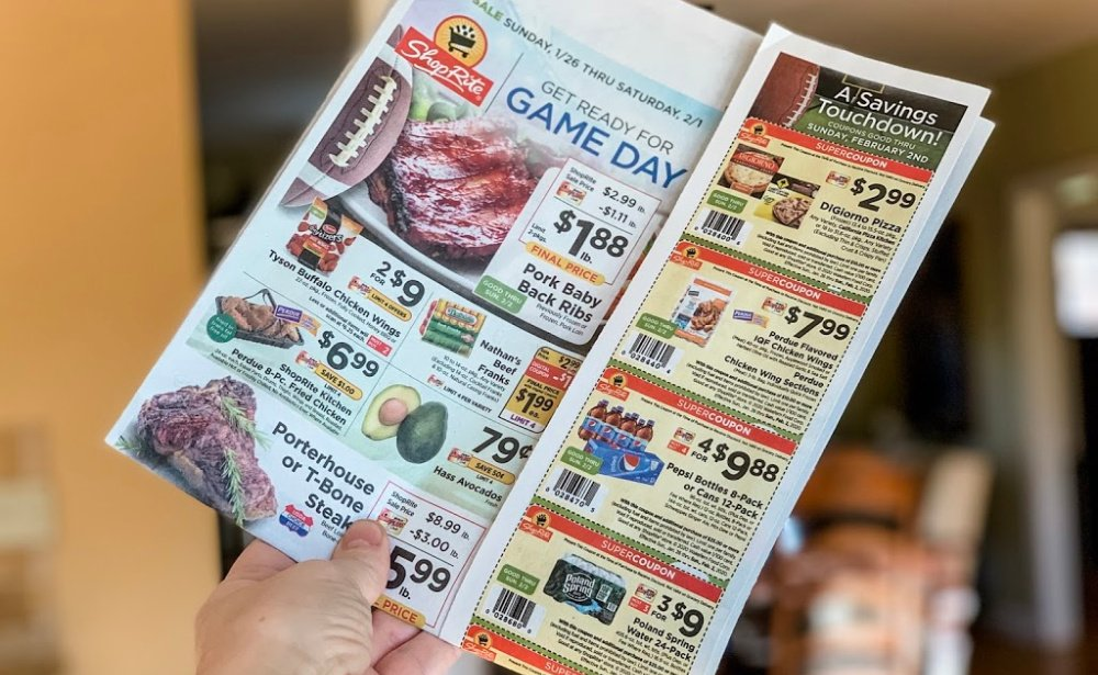 Myshoprite Living Rich With Coupons