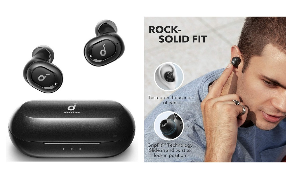 Hot 15 Coupon Anker Soundcore Liberty Neo True Wireless Earbuds On Amazon Living Rich With Coupons