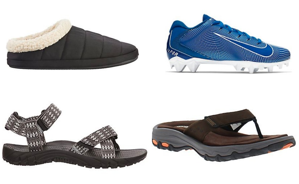 Huge Shoe Clearance! Save Up to 90% at