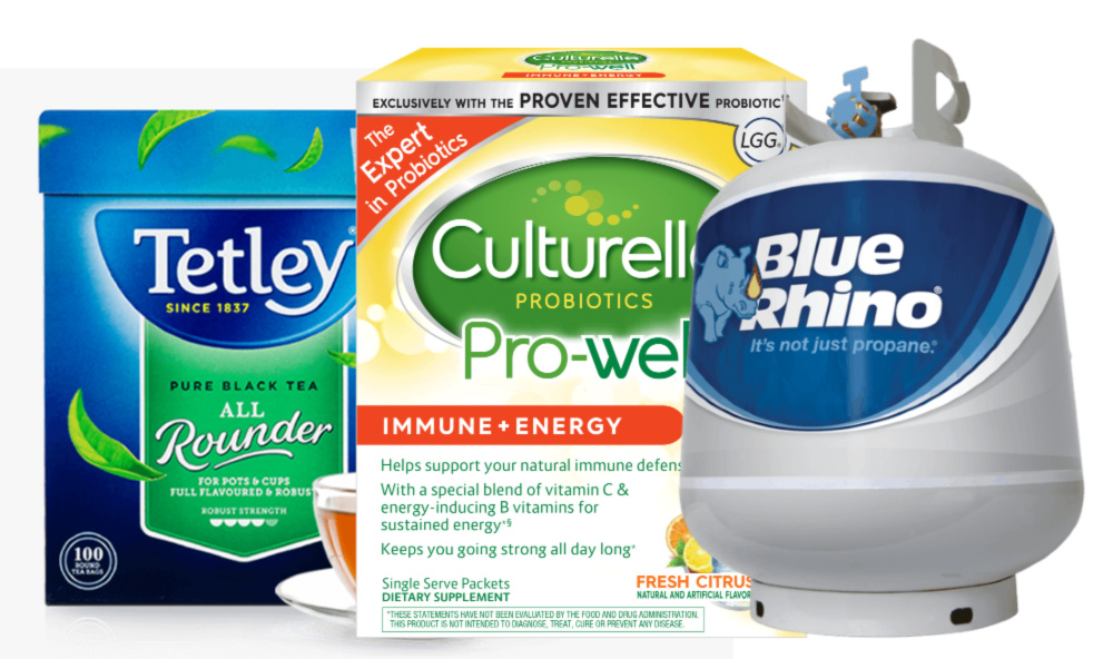 Today S Top New Coupons Save On Tetley Culturelle Blue Rhino More Living Rich With Coupons