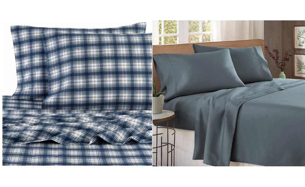 Costco Queen Cal King Bed Sheet Sets Just 19 99 Free Shipping Living Rich With Coupons