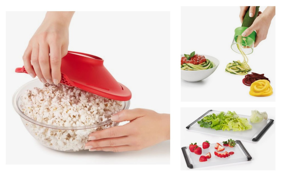 20% off + Extra 25% off + Free Shipping at OXO – Good Grips Microwave  Popcorn Popper $11.99 (Reg. $19.99) | Living Rich With Coupons®