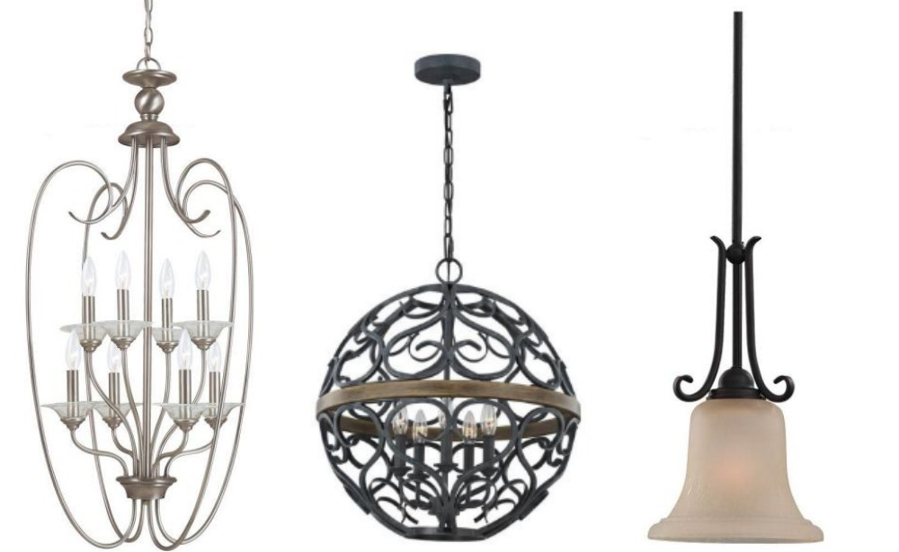 Lighting At Home Depot Pendant Lights