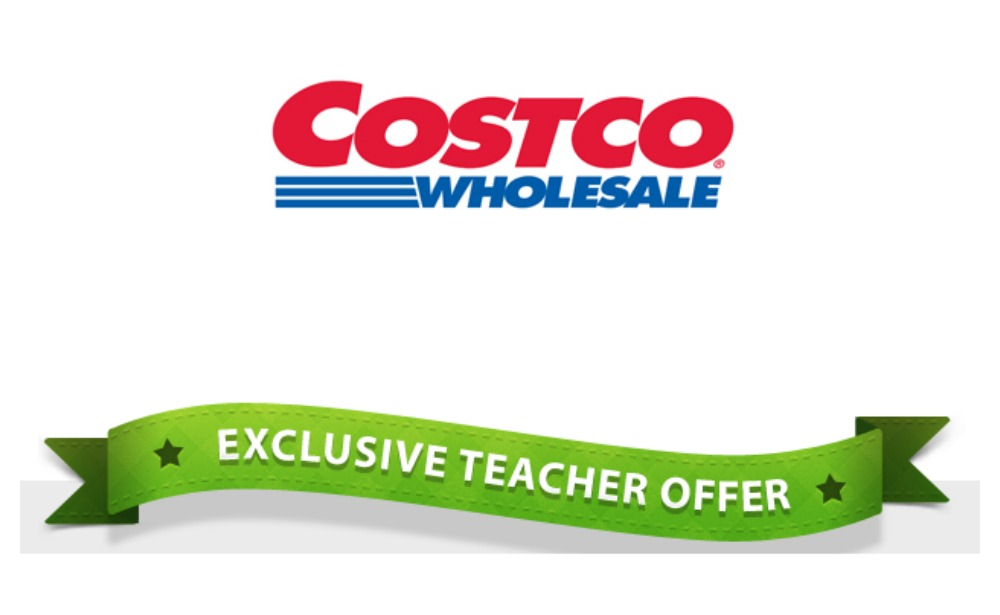 Costco Exclusive Teacher Online Only Offer Free 30 Costco Shop Card With New Membership Living Rich With Coupons