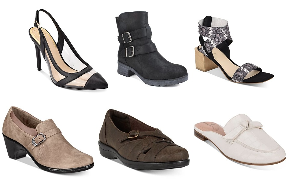 Last Act Shoe Sale Up to 80% Off Select