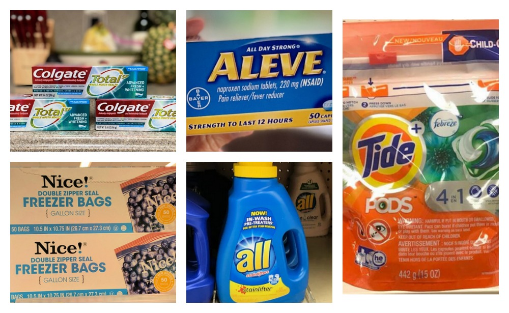 Top 9 Of The Best Deals This Week 11 Hot Shoprite Deals Living Rich With Coupons