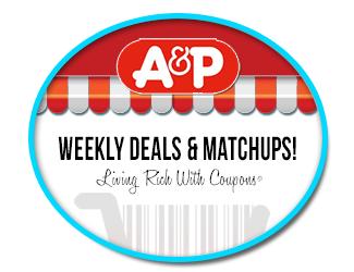 A&P Match Ups 1/9