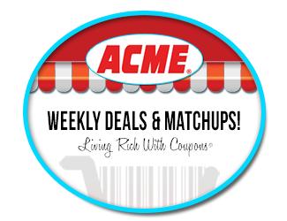Acme Match Ups 1/9