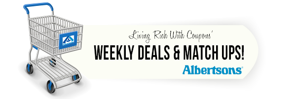 Albertsons Coupon Match Ups - 12/18/13