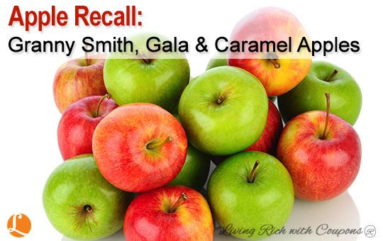 Apple Recall 1-2015