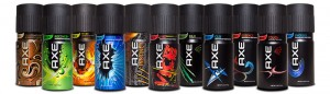 Axe Body Spray Coupon
