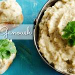 Baba Ganoush recipe