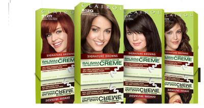 Balsam-Hair-Color