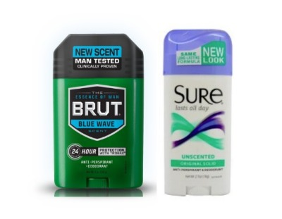 Brut and Sure 5.3