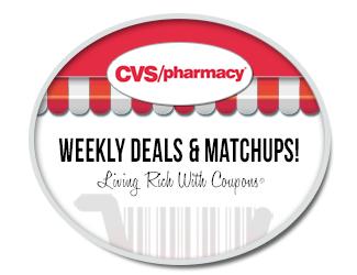 CVS match ups 6/8/14