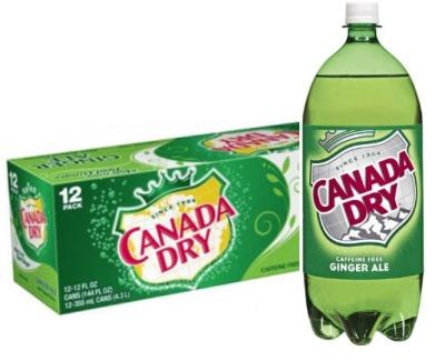 Canada Dry 3.15.15