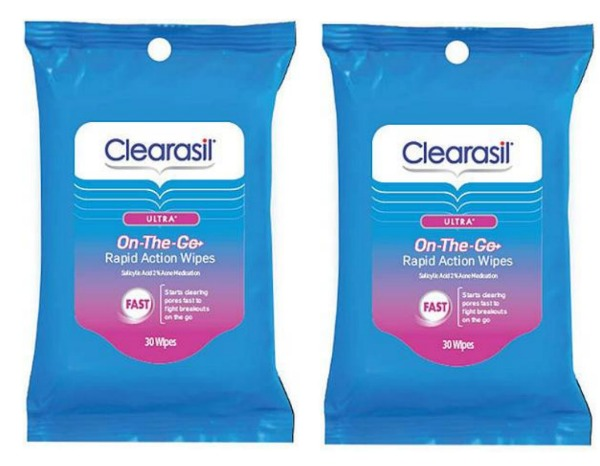 Clearasil ultra coupons