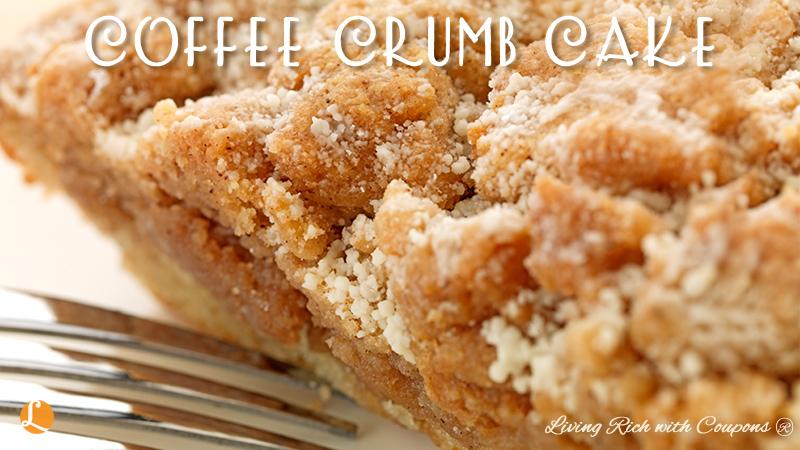 Coffee Crumb Cake copy