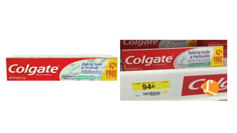 ColgateWalmart