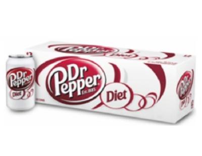 Diet Dr. Pepper 3.22.15