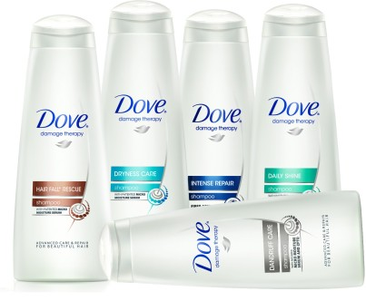 Dove Hair Care Coupon