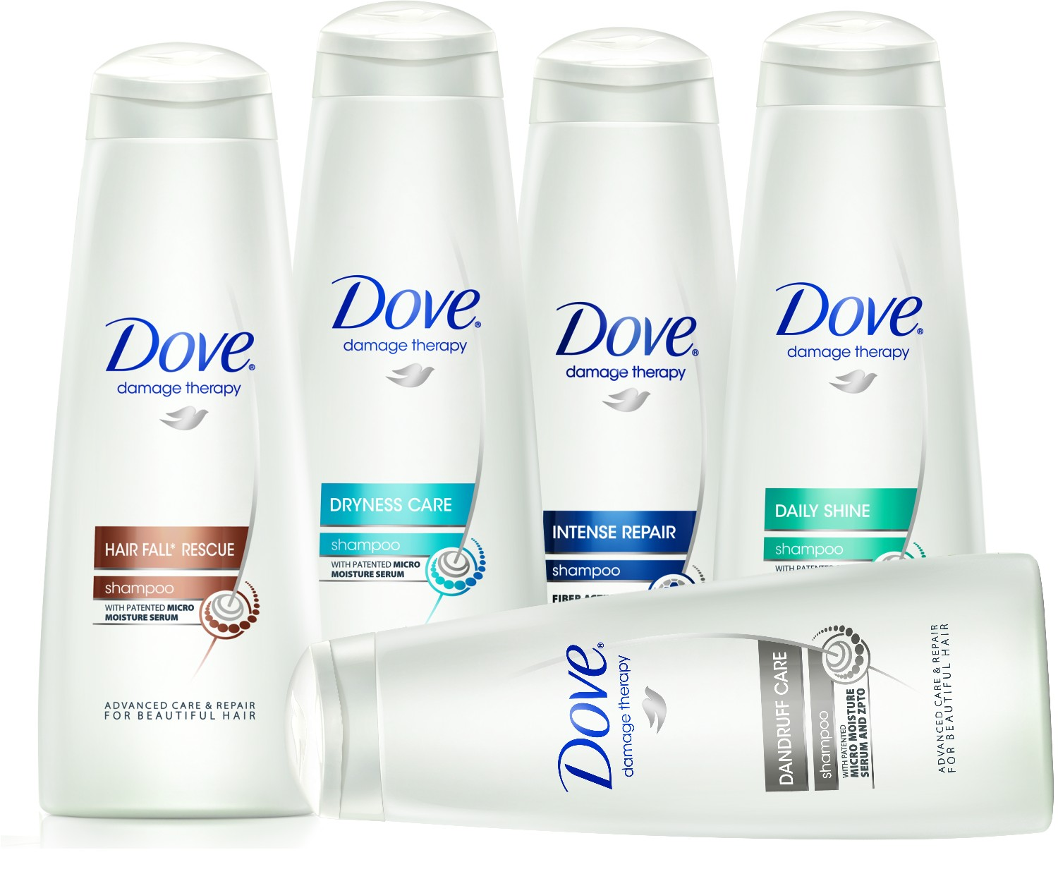 Dove Hair Care Coupon - $3.75/2 Dove Hair Care Products Coupon -