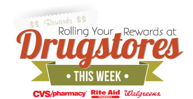 Best Deals This Week at the Drugstores - 1/12/14