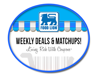 Food Lion Match Ups 5/14/14