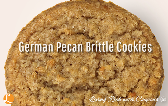 how to make pecan brittle candy