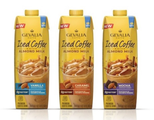 USD 4 in Reset Gevalia Iced Coffee Coupons - Money Maker at Target + More Deals!Living Rich With ...