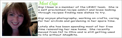 Gigi Howe