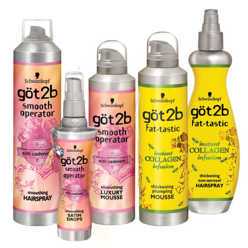 Got2b Hair Coupon Only 0 99 At Cvs Living Rich With