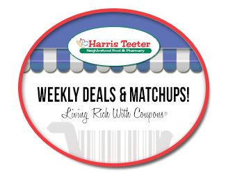 Harris Teeter Match Ups 5/21/14
