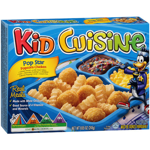 Kids cuisine coupon off kids cuisine entree coupon for Are kid cuisine meals healthy