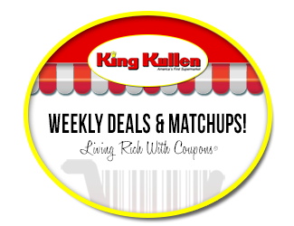 King Kullen Match Ups 1/9