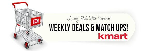 Kmart Coupon Match Ups - 12/29