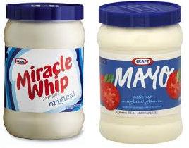 Kraft/Miracle Whip Coupon