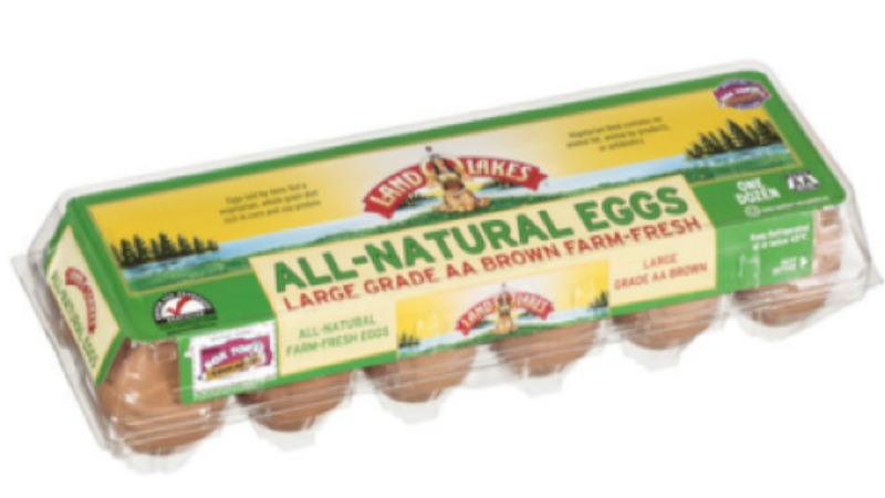 LOL eggs