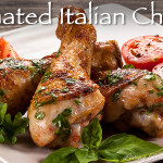 Marinated Italian Chicken Recipe