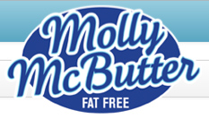 Molly McButter