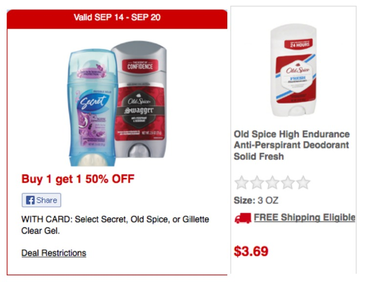 picture about Old Spice Printable Coupon titled Aged Spice Coupon codes - 2 Fresh Previous Spice Discount coupons - Preserve $2