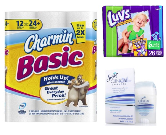 ... 11 in New P&G Coupons Available to Print!Living Rich With Coupons