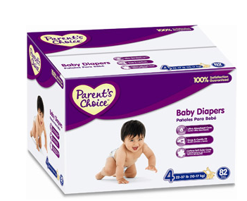 Print this new high value coupon for $ off one box Parent's Choice Jumbo Diapers sold only at Walmart. These sell for around $ (prices may vary), so you'd get them for only $ after coupon! To see the coupon, enter zip code , then click on the gray arrow next to the zip.
