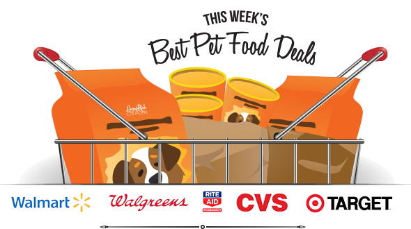 Pet Food Coupons - 9/8/13