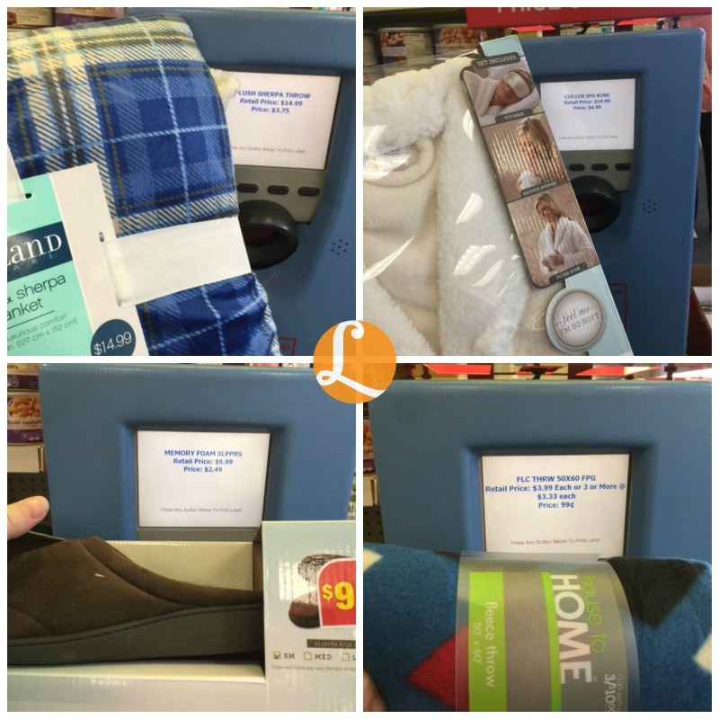 Huge Cvs Clearance On Robes Pillows Slipper Amp More Up