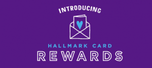 Hallmark Rewards Program
